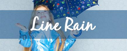 LINE RAIN