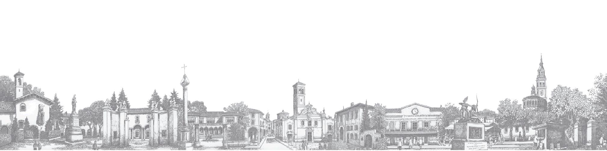 Saronno storica